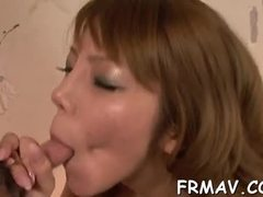 Intense blowjobs make the sexy guys very horny