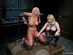 Milf Unterwürfig Anal Sklave